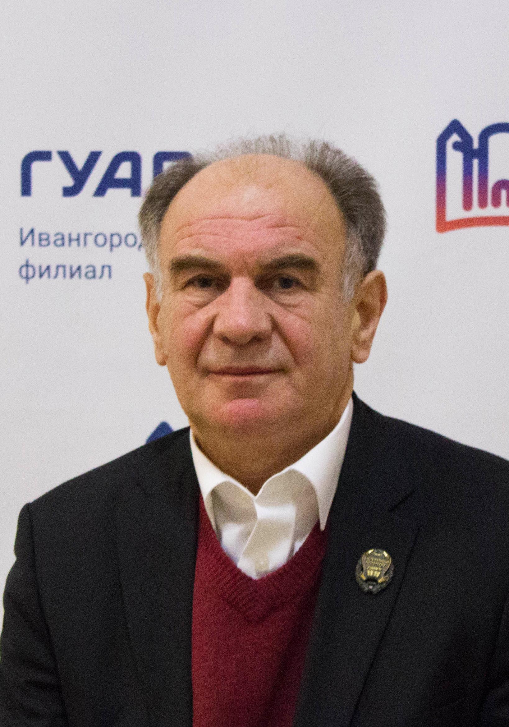 Городинец Фёдор Михайлович