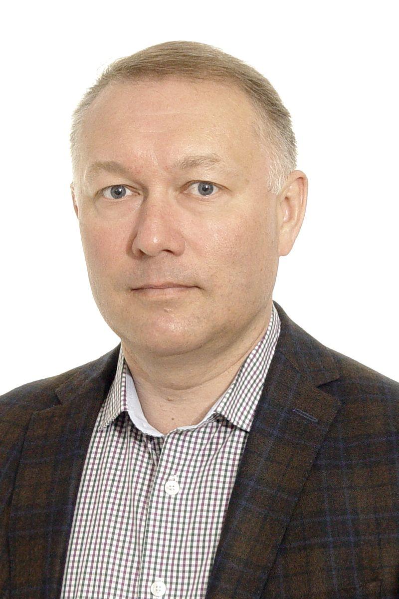 Ворновских Дмитрий Владимирович